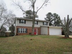 Photo of 178 Cotton Blossom Road, Millbrook, AL 36054 (MLS # 428433)