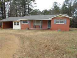 Photo of 5473 Georgia Road, Wetumpka, AL 36092 (MLS # 428442)
