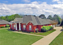 Photo of 706 Winding Wood Drive, Wetumpka, AL 36093 (MLS # 428543)