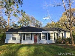 Photo of 3859 Sherwood Drive, Montgomery, AL 36109 (MLS # 428770)