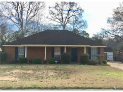 Photo of 405 FOREST PARK Drive, Montgomery, AL 36109 (MLS # 428772)