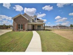 Photo of 1408 Prairie Oak Drive, Montgomery, AL 36117 (MLS # 429414)