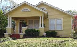 Photo of 204 N LEWIS Street, Montgomery, AL 36107 (MLS # 429560)