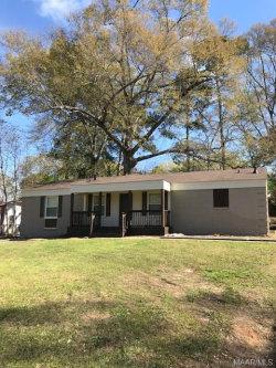 Photo of 1151 Lombard Drive, Montgomery, AL 36109 (MLS # 429571)