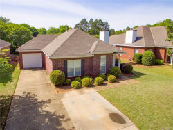 Photo of 302 ATASI Drive, Montgomery, AL 36117 (MLS # 431518)