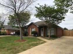 Photo of 709 E GARDENDALE Drive, Montgomery, AL 36106 (MLS # 431691)