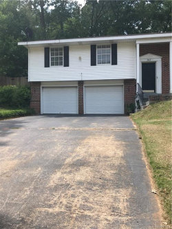 Photo of 547 HICKORY GROVE Road, Millbrook, AL 36054 (MLS # 431800)
