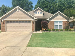 Photo of 3642 CLAIBORNE Circle, Montgomery, AL 36116 (MLS # 433394)