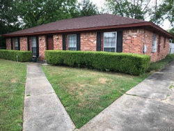 Photo of 1166 Bassett Drive, Montgomery, AL 36116 (MLS # 433808)