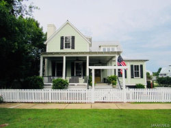 Photo of 20 Avenue Of The Waters Drive, Pike Road, AL 36064 (MLS # 433899)