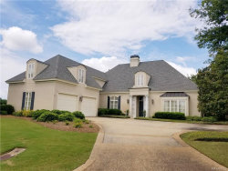 Photo of 3440 OAK GROVE Circle, Montgomery, AL 36116 (MLS # 434009)