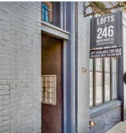 Photo of 246 N COURT Street, Unit K, Montgomery, AL 36104 (MLS # 435523)