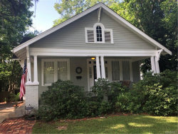 Photo of 610 PONCE DE LEON Avenue, Montgomery, AL 36106 (MLS # 435532)