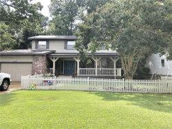 Photo of 265 Cotton Blossom Road, Millbrook, AL 36054 (MLS # 436386)