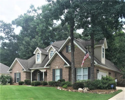 Photo of 91 MOUNTAIN LAUREL Road, Wetumpka, AL 36093 (MLS # 436706)