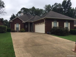 Photo of 247 River Birch Circle, Wetumpka, AL 36093 (MLS # 437145)
