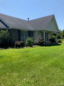 Photo of 365 Greenwood Road, Tallassee, AL 36078 (MLS # 438469)