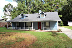 Photo of 120 Fort Toulouse Road, Wetumpka, AL 36092 (MLS # 441977)