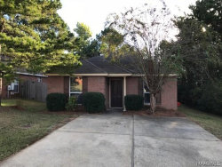 Photo of 184 Mill Ridge Drive, Millbrook, AL 36054 (MLS # 443612)