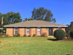 Photo of 109 Debra Drive, Prattville, AL 36066 (MLS # 443841)