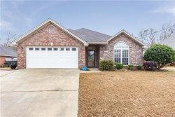 Photo of 228 Homewood Drive, Millbrook, AL 36054 (MLS # 444743)