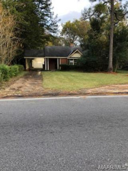 Photo of 3765 Narrow Lane Road, Montgomery, AL 36111 (MLS # 444981)
