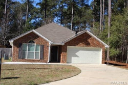 Photo of 289 BISHOP Drive, Millbrook, AL 36054 (MLS # 445203)
