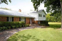 Photo of 843 GIBSON HILLS Drive, Montgomery, AL 36116 (MLS # 445429)
