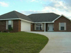 Photo of 233 Windsor Garden Drive, Enterprise, AL 36330 (MLS # 445676)