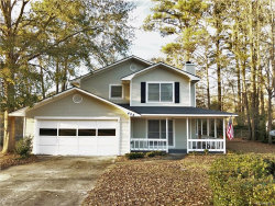 Photo of 406 Iroquois Street, Enterprise, AL 36330 (MLS # 445959)