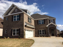 Photo of 1347 Tullahoma Drive, Prattville, AL 36066 (MLS # 447463)