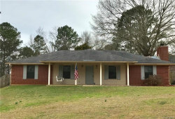 Photo of 420 Hickory Grove Road, Millbrook, AL 36054 (MLS # 447755)