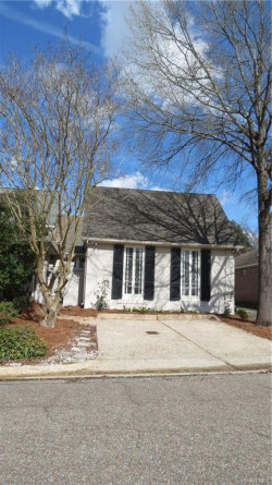 Photo of 1613 Wentworth Drive, Montgomery, AL 36106 (MLS # 448222)