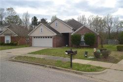 Photo of 3700 CLAIBORNE Circle, Montgomery, AL 36116 (MLS # 449960)