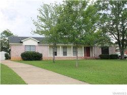 Photo of 1203 Kenwood Court, Prattville, AL 36067 (MLS # 450726)