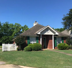 Photo of 3736 ROSWELL Place, Montgomery, AL 36116 (MLS # 452391)