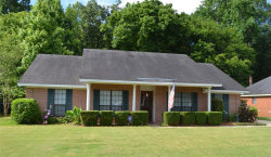 Photo of 825 Sweet Ridge Road, Prattville, AL 36066 (MLS # 452694)