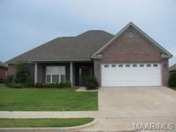 Photo of 9828 Helmsley Circle, Montgomery, AL 36117 (MLS # 452735)