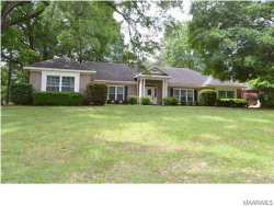 Photo of 204 TENSAW Road, Montgomery, AL 36117 (MLS # 456944)