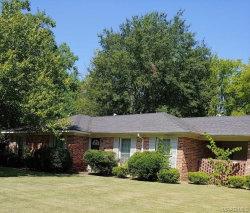 Photo of 4637 Sunshine Drive, Montgomery, AL 36116 (MLS # 459044)