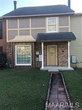 Photo of 5704 Worchester Drive, Montgomery, AL 36116 (MLS # 459105)