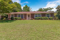 Photo of 953 Green Forest Court, Montgomery, AL 36109 (MLS # 459156)