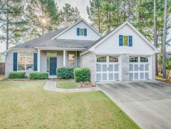Photo of 9821 SILVER BELL Court, Pike Road, AL 36064 (MLS # 460871)