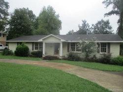Photo of 619 Bellehurst Drive, Montgomery, AL 36109 (MLS # 461098)
