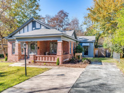 Photo of 3154 LEBRON Road, Montgomery, AL 36106 (MLS # 465634)