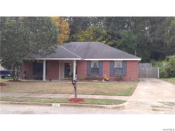 Photo of 384 Forest Park Drive, Montgomery, AL 36109 (MLS # 466723)