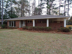 Photo of 3728 Marie Cook Drive, Montgomery, AL 36109 (MLS # 466945)