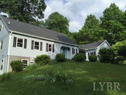 Photo of 1307 Karnes Road, Bedford, VA 24523 (MLS # 299068)
