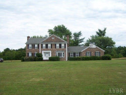 Photo for 3678 Long Island Road, Gladys, VA 24554 (MLS # 306283)