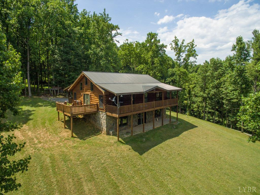 Photo for 1003 Peaks Shadow Road, Montvale, VA 24122 (MLS # 308694)